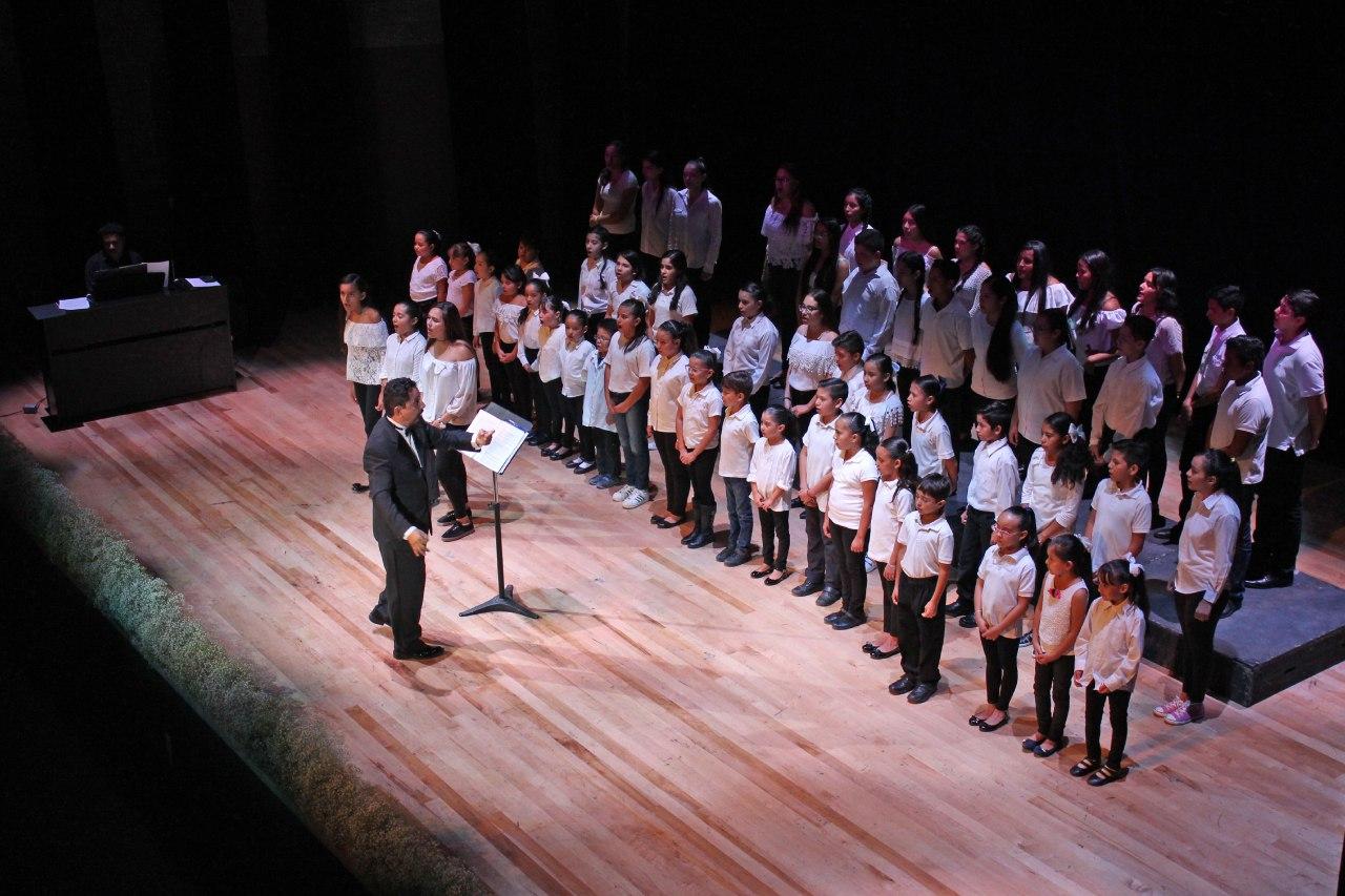 Concierto con melodías de Francisco Gabilondo Soler, 'Cri-Crí' / Centro Cultural Constitución