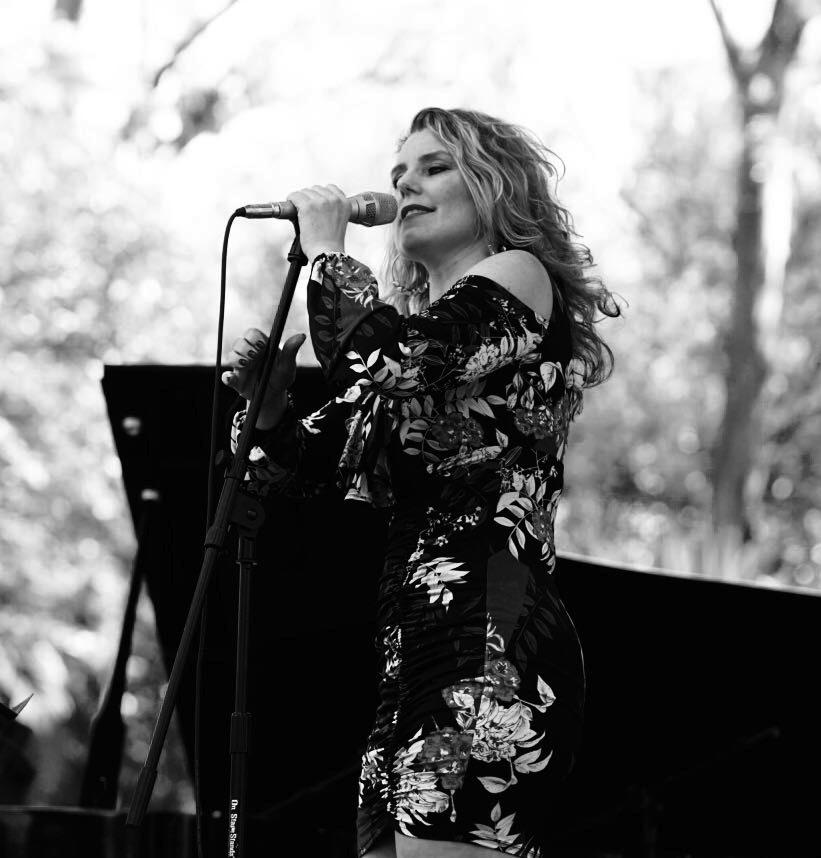 HANNE TVETER concluye gira en México