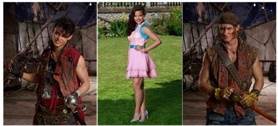 Sarah Jeffery regresa como Audrey en Descendientes 3