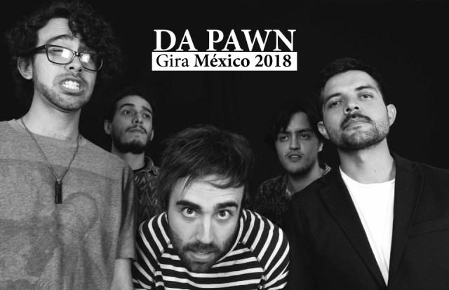 Da Pawn / Fimpro Guadalajara