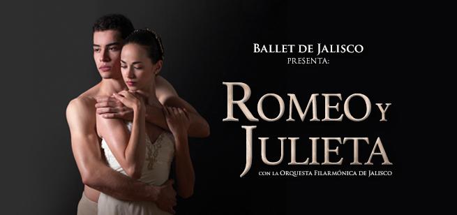 Romeo y Julieta / Teatro Degollado