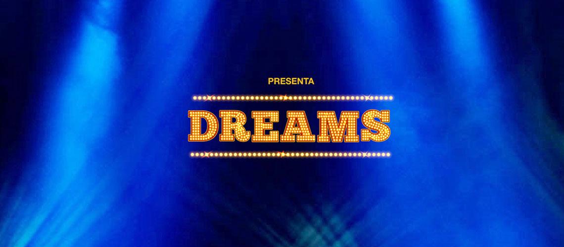 Dreams / Conjunto de Artes Escénicas