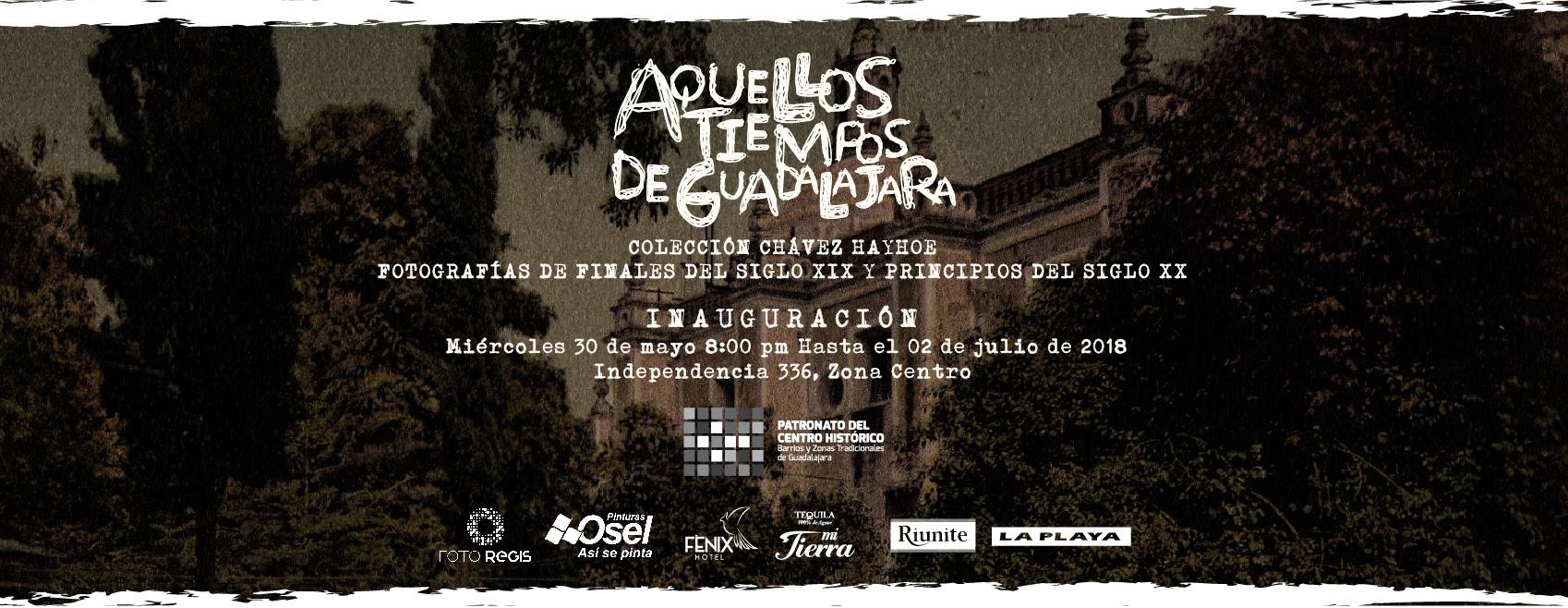 Aquellos tiempos de Guadalajara / Calle Independencia 33