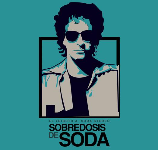 Sobredosis de Soda / Teatro Diana / 5 de agosto, 18:00 hrs