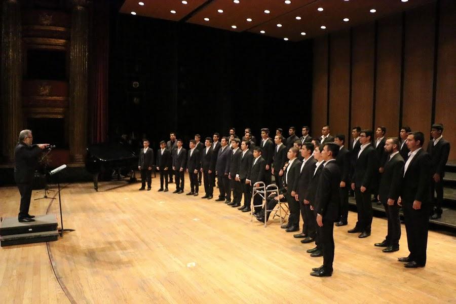 Celebran Día del Niño con un concierto en el Teatro Degollado