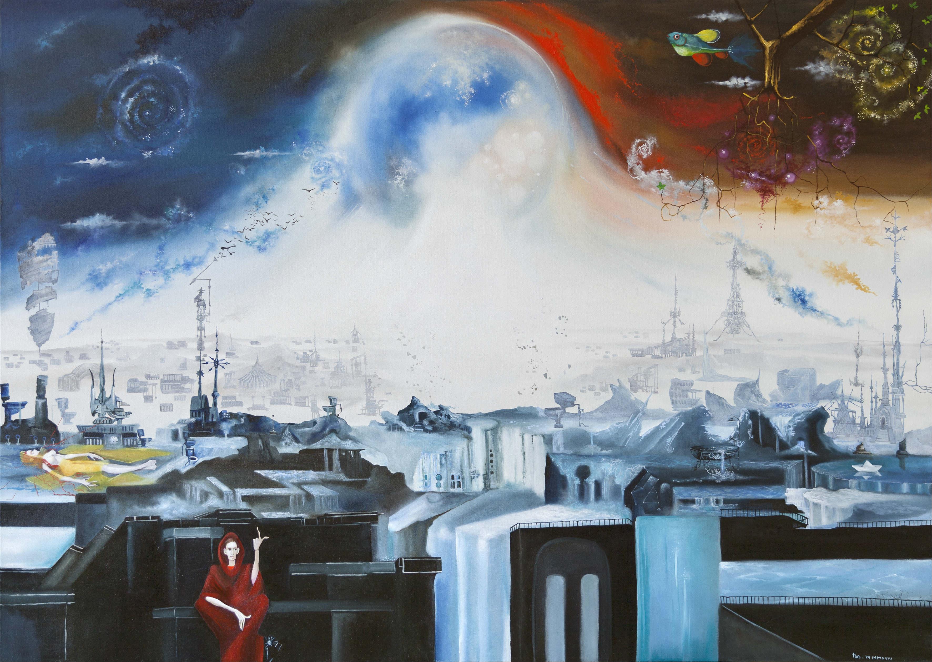 La Quintaesencia / Galería Javier Arévalo / Del 29 de mayo al 25 de junio