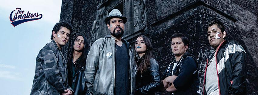 """The Lunáticos estrenará el videoclip del sencillo """"Androides"""" el viernes 11 de mayo"""