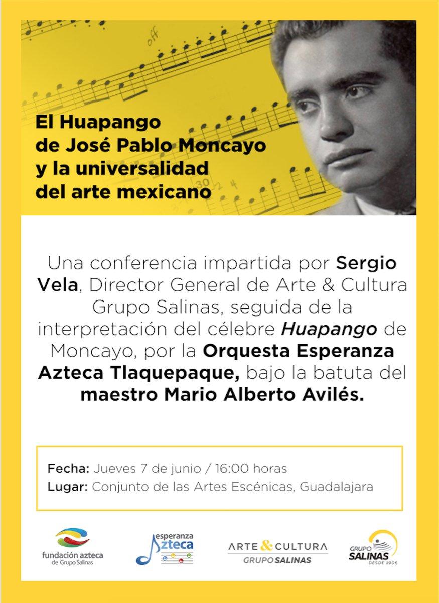 El Huapango de José Pablo Moncayo y la universalidad del arte mexicano