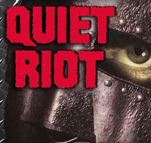 Quiet Riot / Teatro Diana