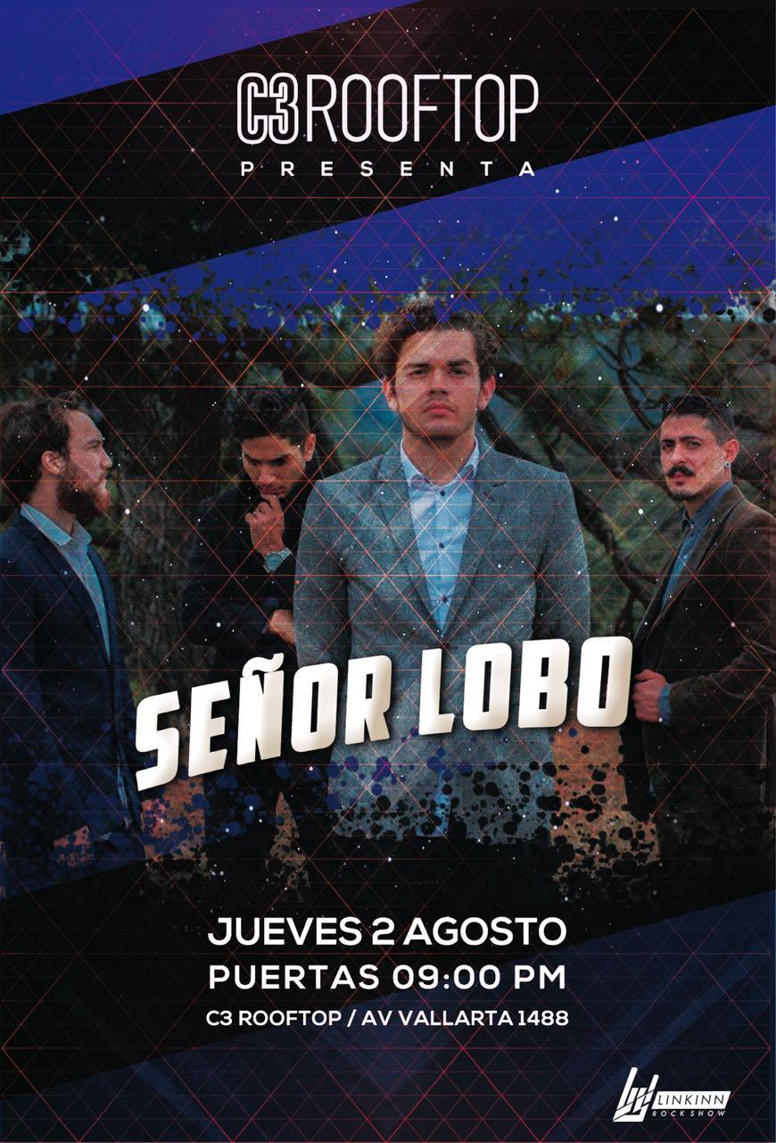 Señor Lobo / C3 Rooftop
