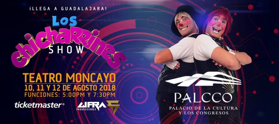 Los chicharrines Show / PALCCO