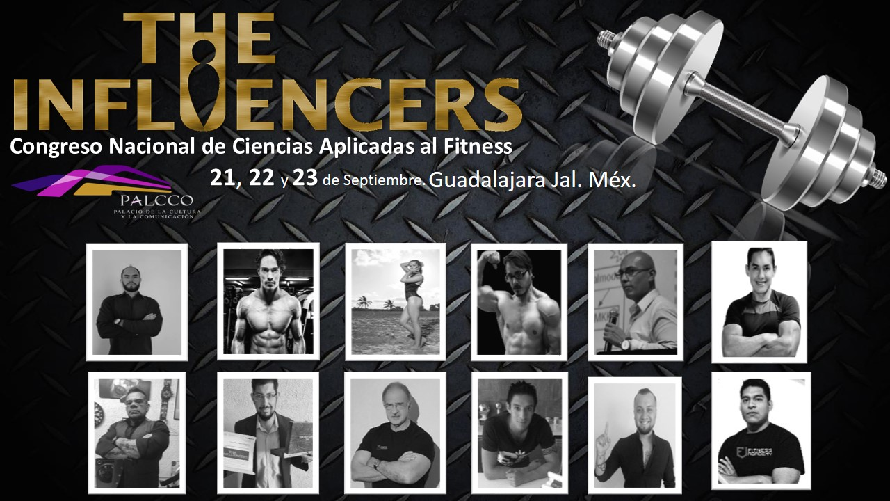 The Influencers / PALCCO