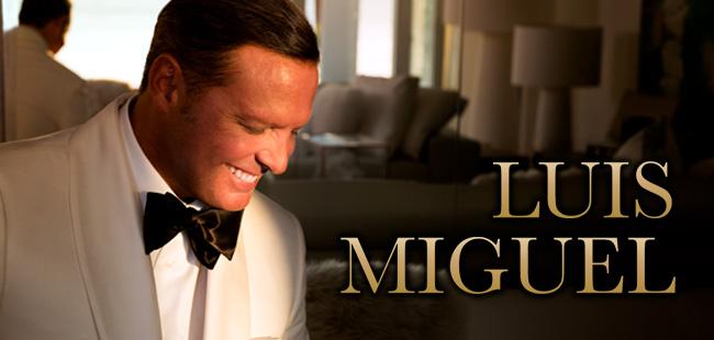 Luis Miguel / Auditorio Telmex