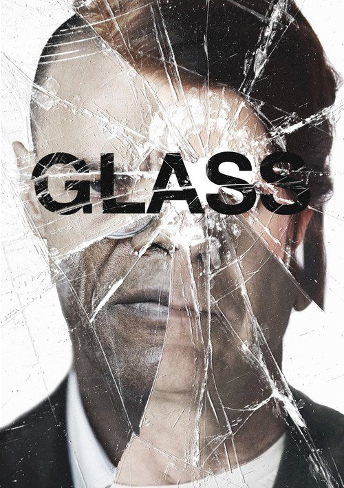 Glass / Estreno: 18 de enero 2019.