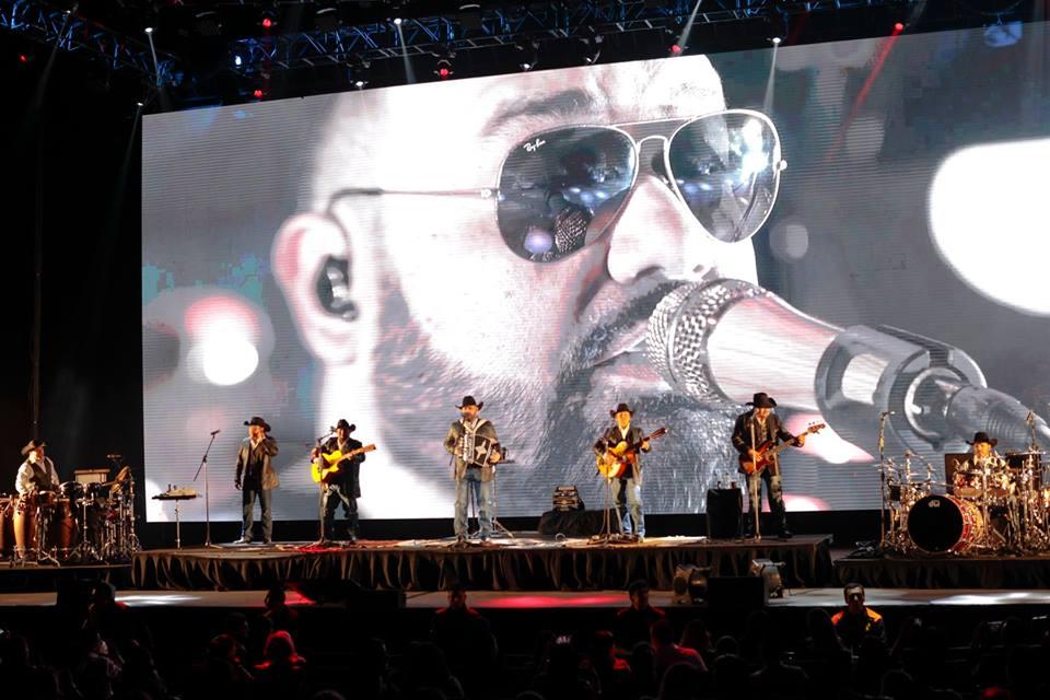 Intocable, uno de los grupos de música texana norteña más queridos