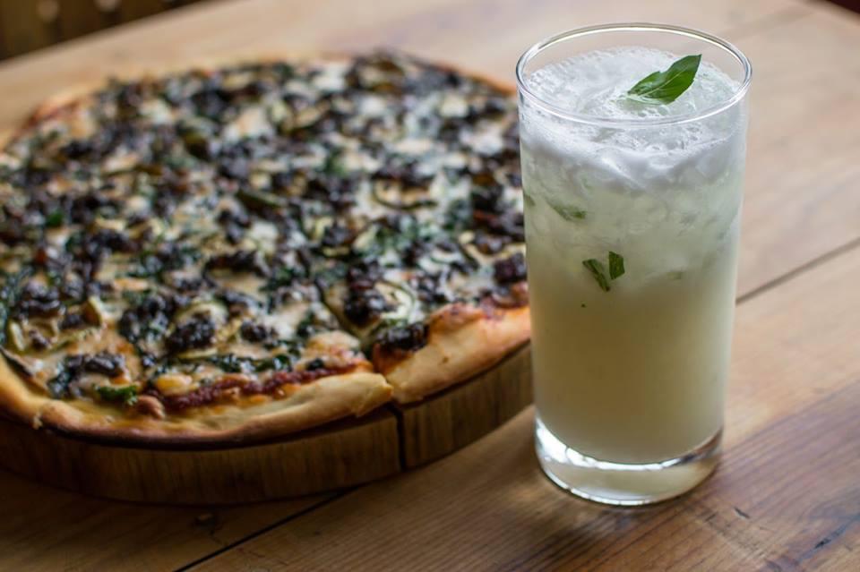 Sibarita, una de las cinco mejores pizzerías de Guadalajara