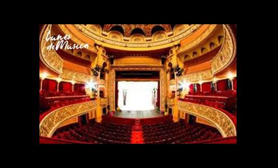 Noche de Ópera / PALCCO