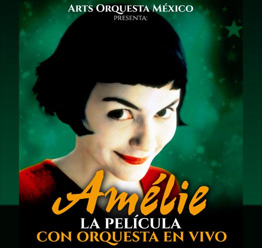 Amélie / Teatro Diana