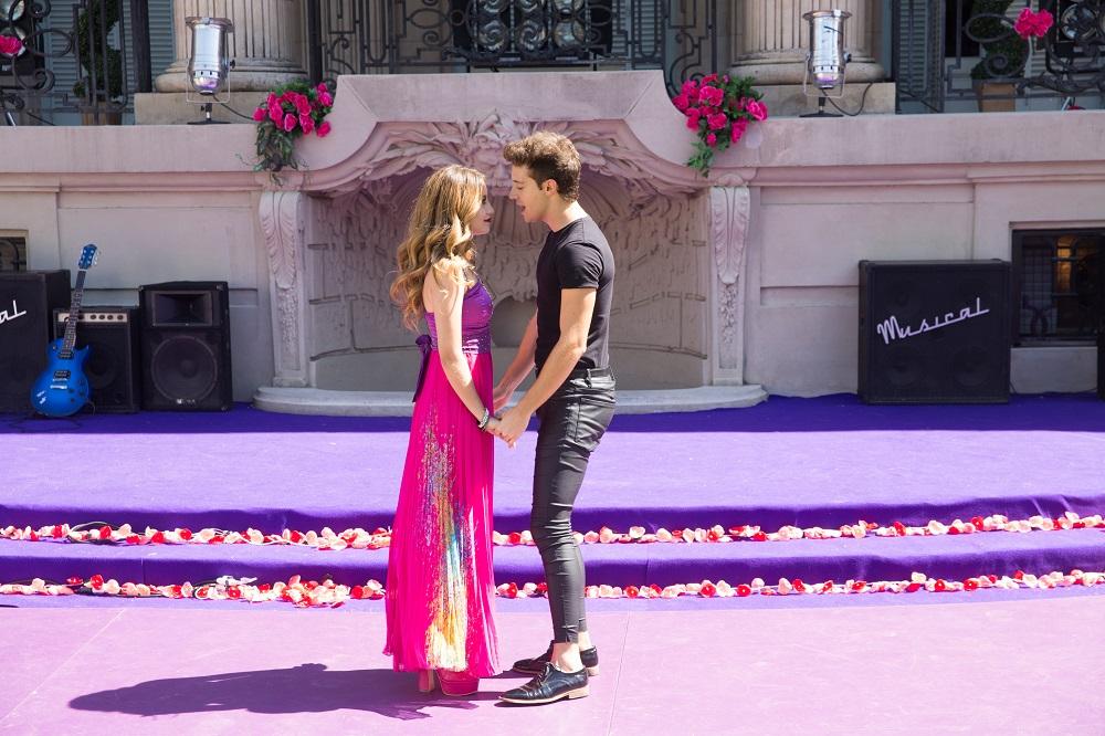 El viernes 17 de agosto Disney Channel emite el episodio final de Soy Luna