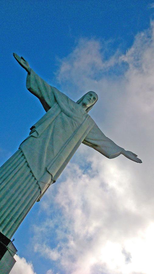 Río de Janeiro, la Ciudad Maravillosa