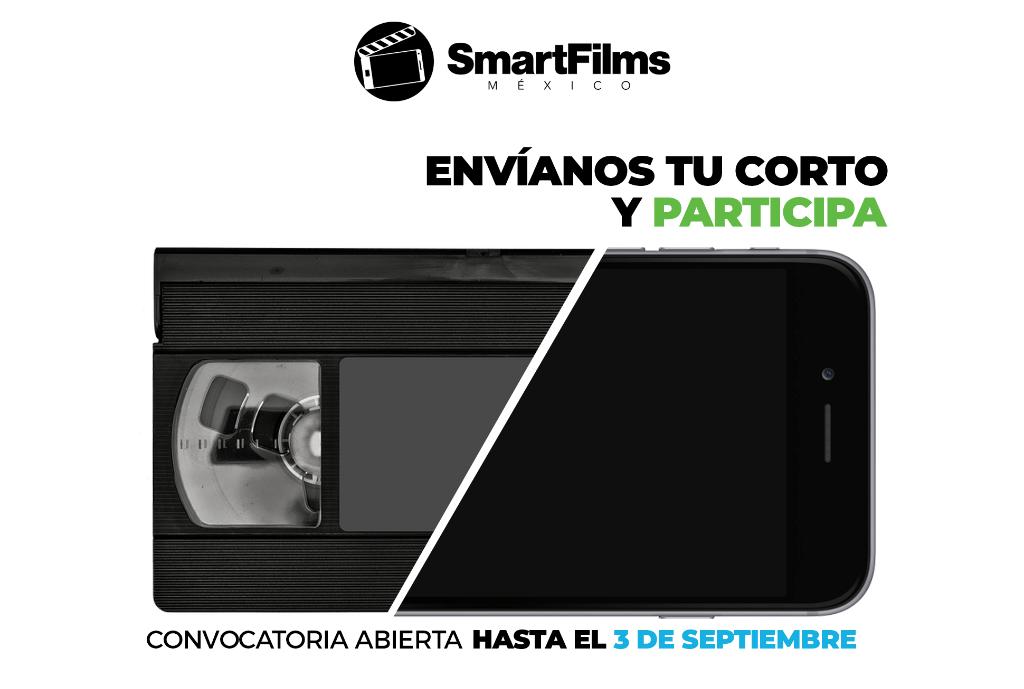 Cierre de convocatorias SmartFilms México