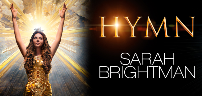 Sarah Brightman / Auditorio Telmex