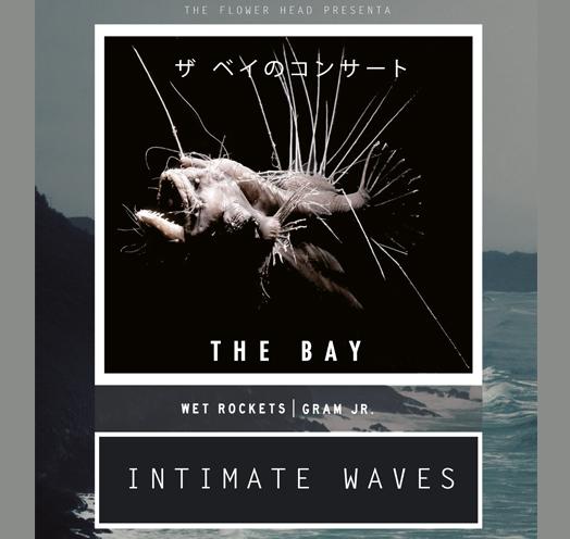 Intimate Waves / Estudio Diana