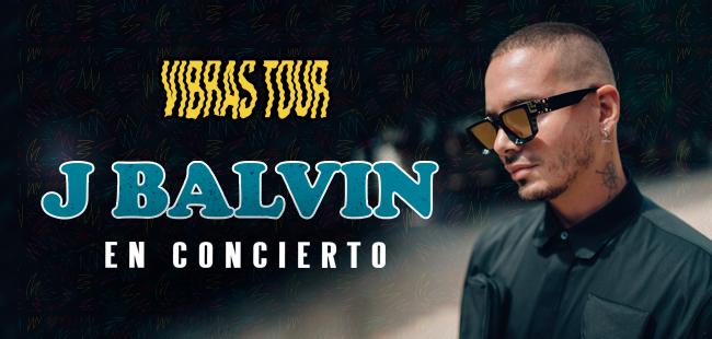 J Balvin / Auditorio Telmex
