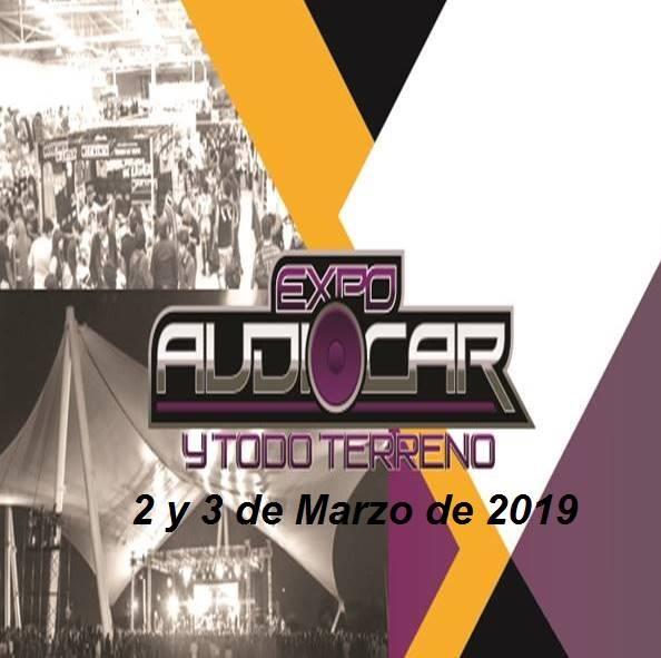 Expo Audio Car / Calle 2
