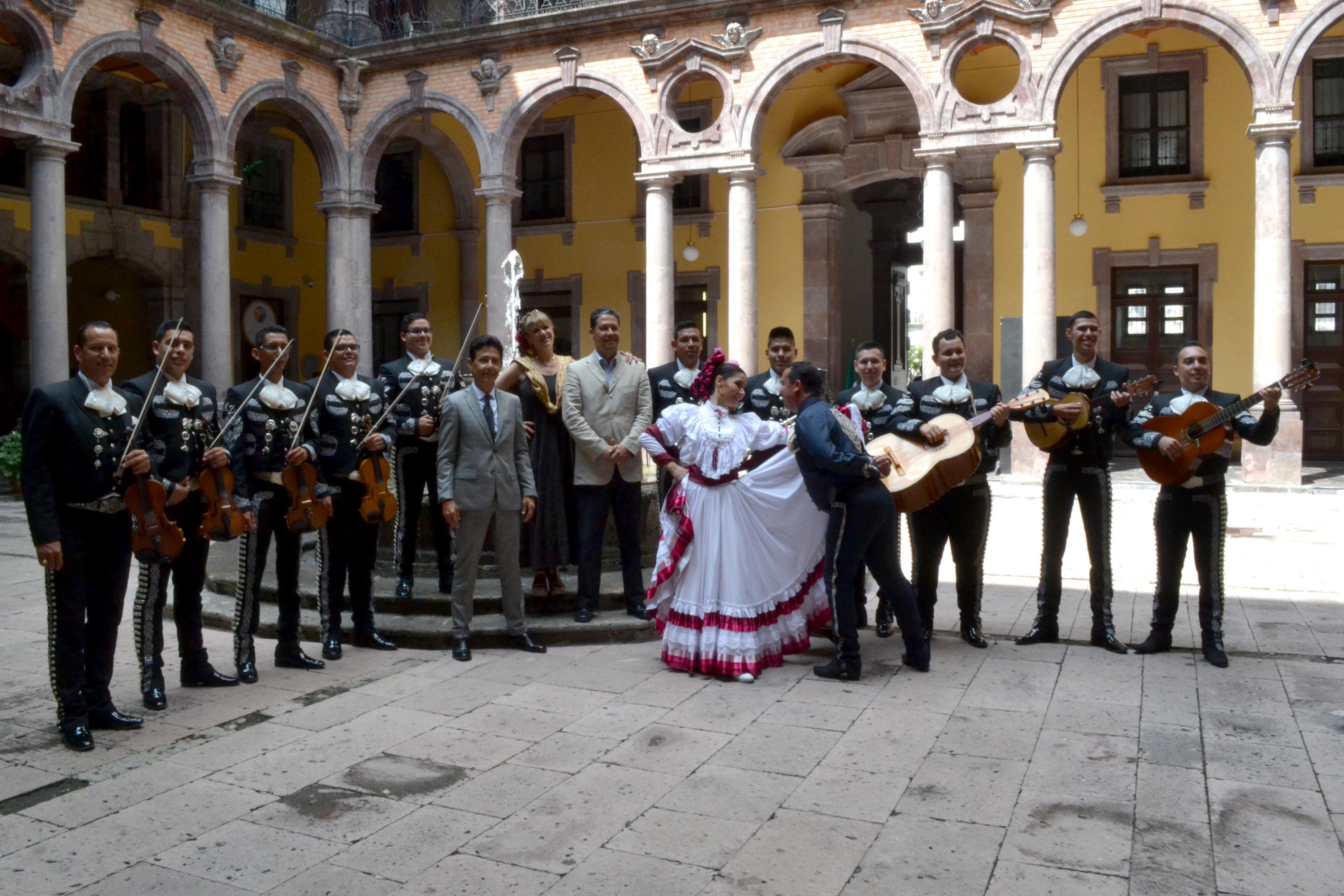 Los Hermanos Záizar / Teatro Degollado