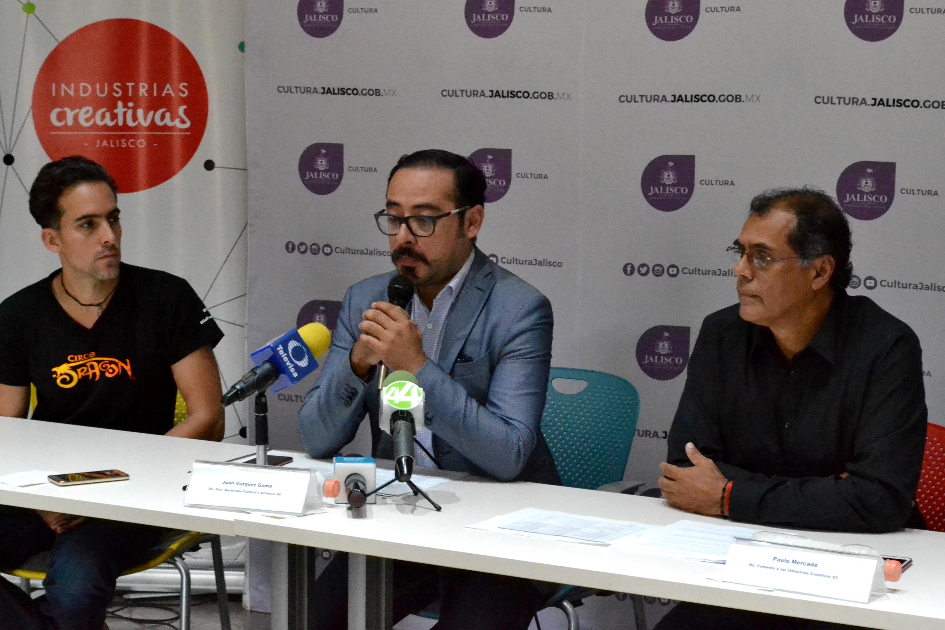 Abre registro para el 4to Congreso Internacional sobre Industrias Culturales y Creativas