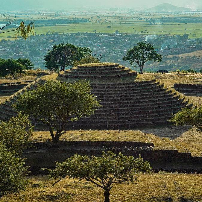 Guachimontones se convierte en el primer sitio arqueológico del estado en funcionar con energía 100% verde