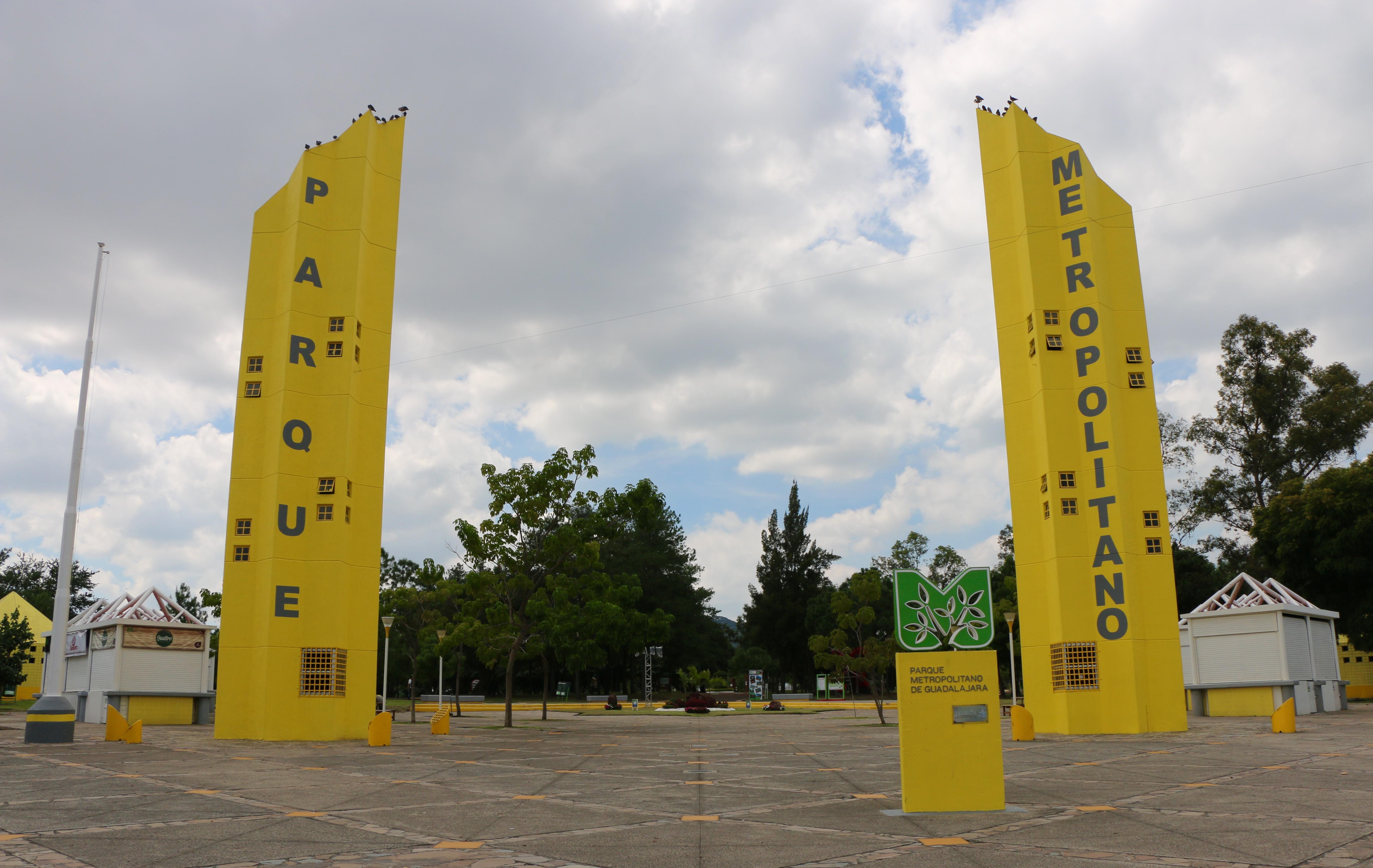 Está listo el Parque Metropolitano para las funciones de El Lago de los Cisnes