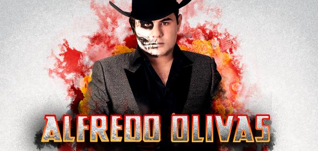 Alfredo Olivas / Auditorio Telmex