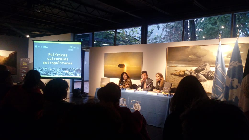 Zapopan se consolida como capital de la cultura en Latinoamérica