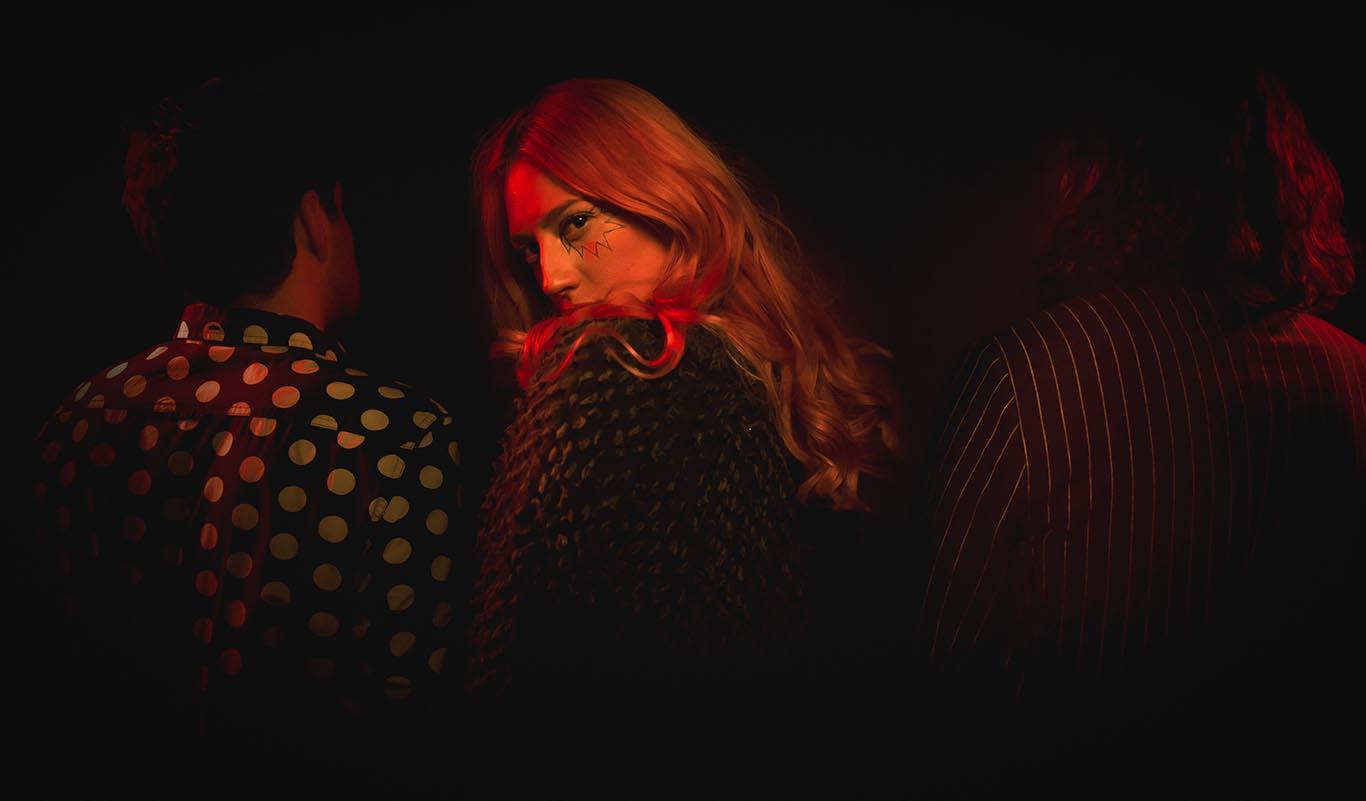 """""""Cuidado""""  Ella Contra El Tigre estrena su videoclip este 1 de Noviembre"""