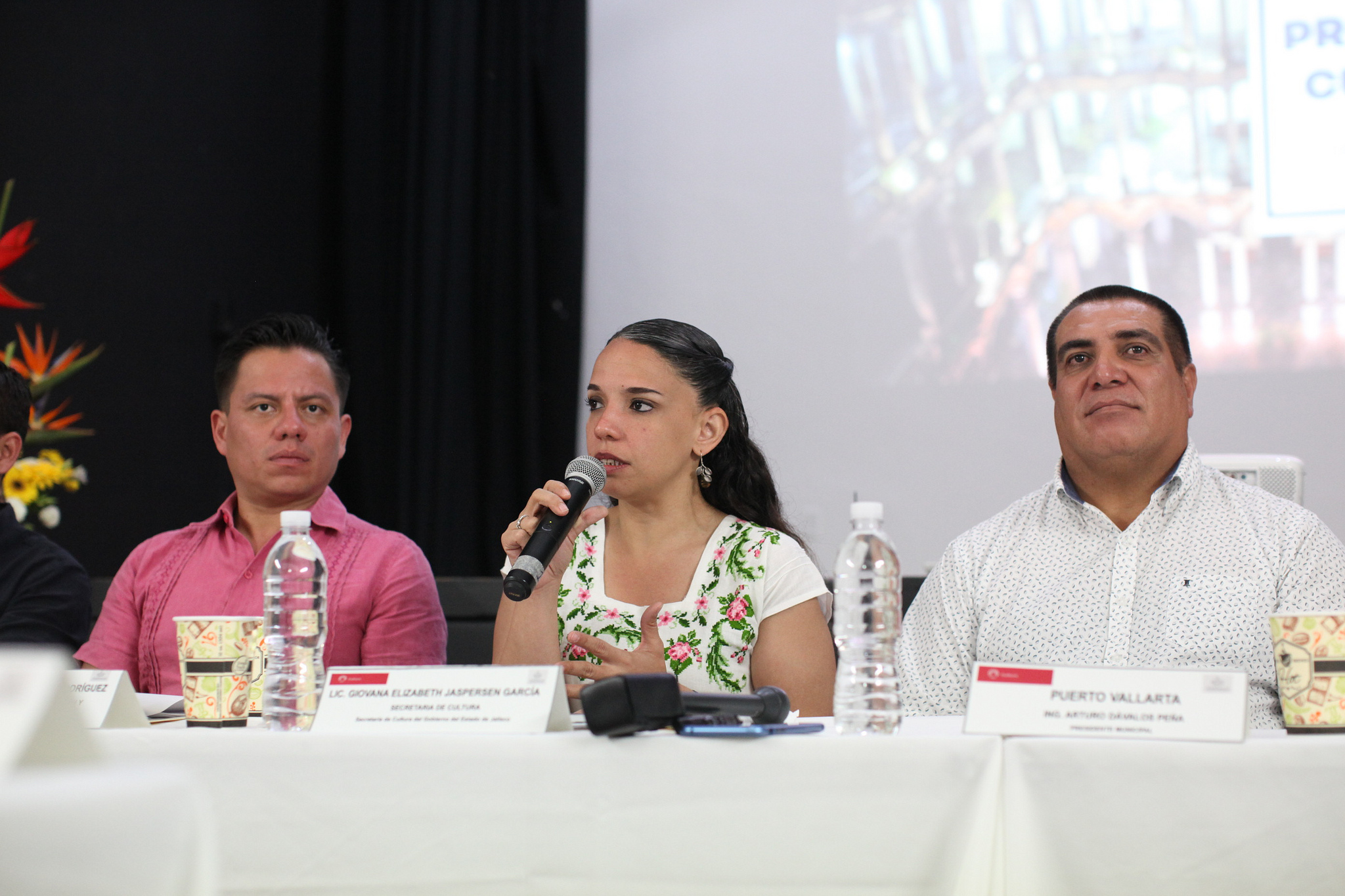 Instalarán Plataforma de Operación Cultural en Puerto Vallarta
