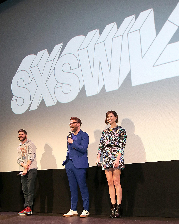 NI EN SUEÑOS se presentó en el Festival South By Southwest #SXSW. Una película de Corazón Films. Próximamente solo en cines.