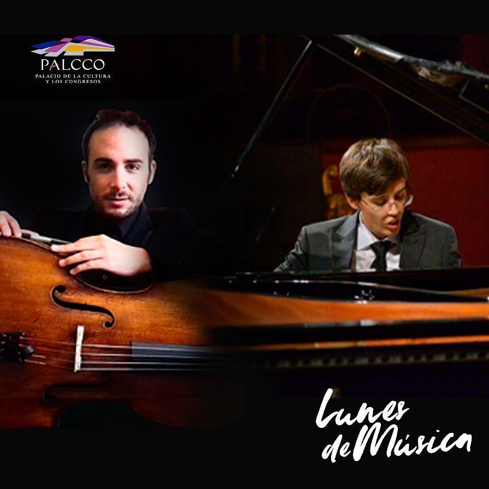 Recital Violoncello y Piano