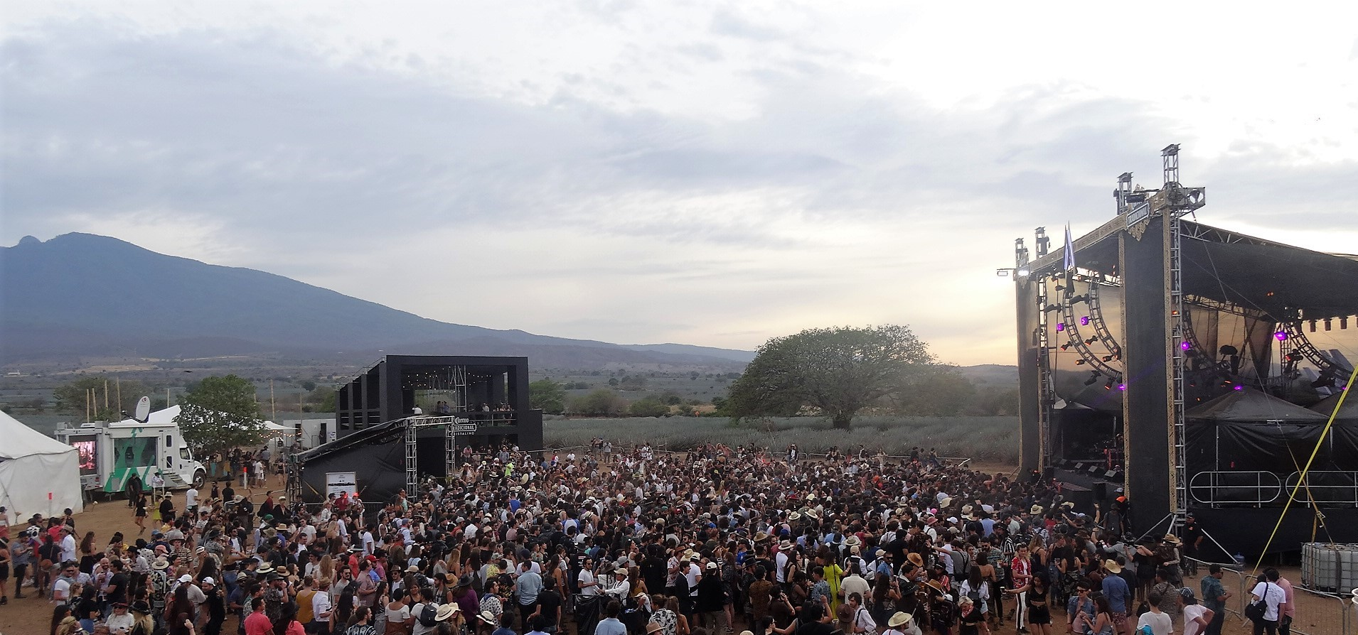 El Festival Akamba repite su exitosa fórmula
