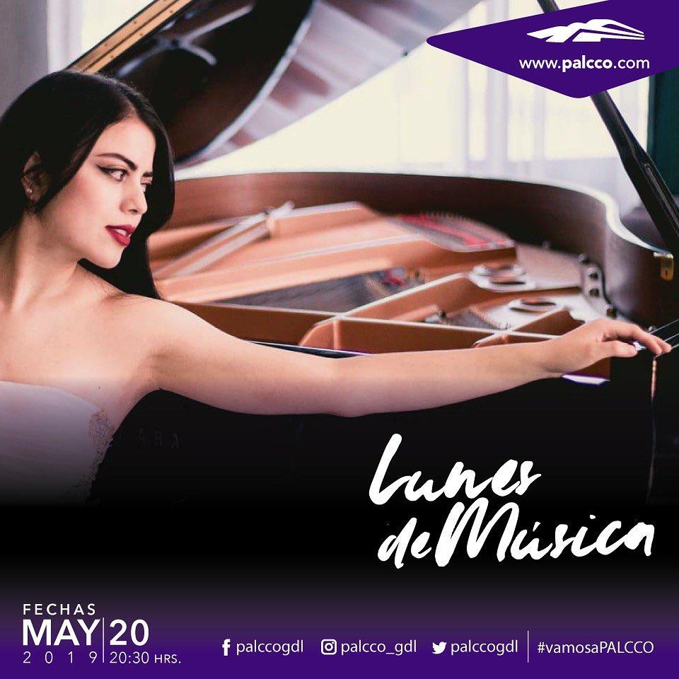 Recital de Piano con Argentina Durán