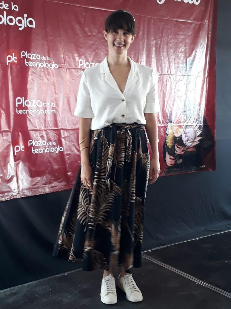 Ximena Sariñana ofrecerá uno de los mejores conciertos de su carrera