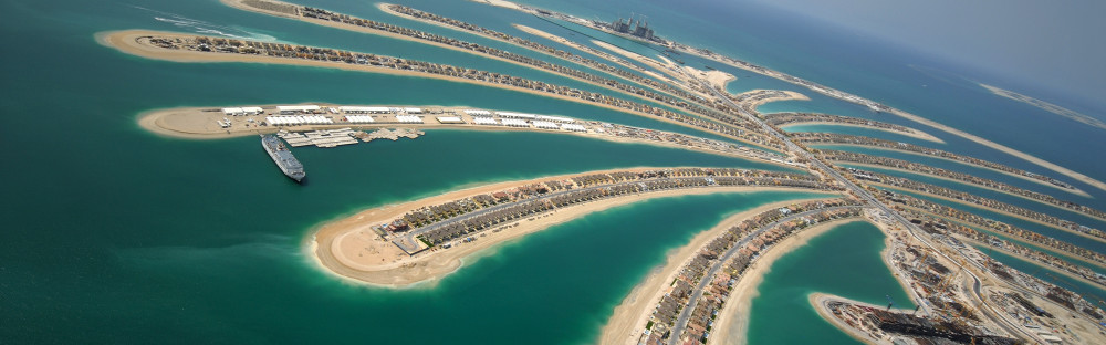 Qué ver en Emiratos Árabes