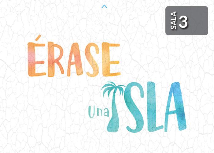 #CORTESÍAS #DateAlaFuga Érase una isla