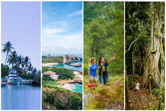 Cinco Tours Increíbles poco conocidos en Riviera Nayarit