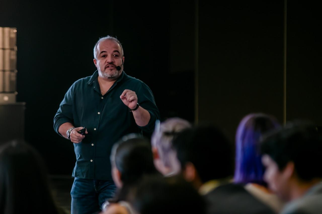 Conferencia Miguel Baights Intermoda 2019