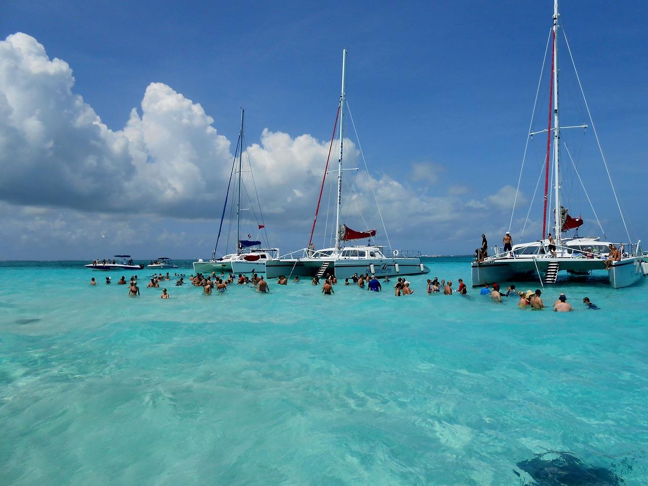 Turismo en las Islas Caiman