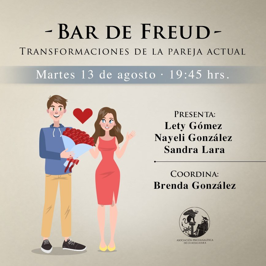 Bar de Freud