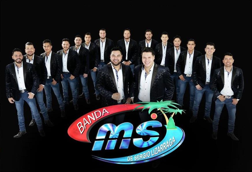 Banda MS / Palenque Fiestas de octubre 2019