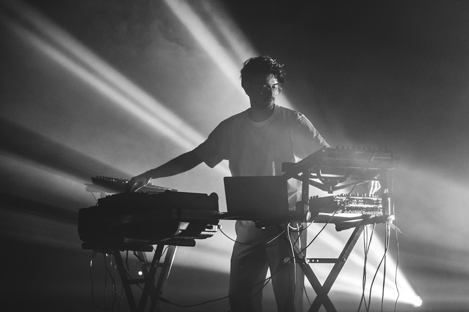 Zimmer (Live)